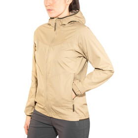 Lundhags Gliis Giacca Donna, dune